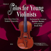 CD Barber: Solos For Young Violinists, Vol. 6