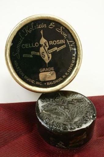 Kolstein KOLSTEIN Ultra Cello Rosin