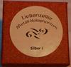 Liebenzeller Liebenzeller Silver (Silber) I violin rosin (Metall-Kolophonium), GERMANY