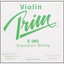 Prim Prim violin E string soft ball