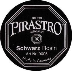 Pirastro Pirastro BLACK rosin - GERMANY