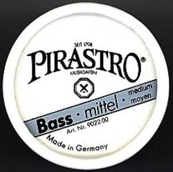 Pirastro Pirastro Bass Rosin -  Mittel (DB)
