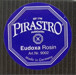 Pirastro Pirastro EUDOXA Rosin, light - GERMANY