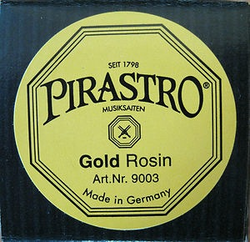 Pirastro Pirastro GOLD Rosin- GERMANY