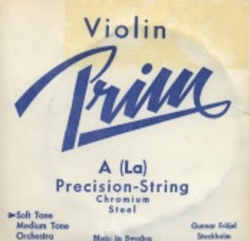 Prim Prim violin A string, soft