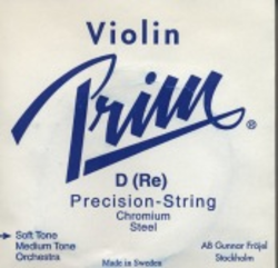 Prim Prim violin D string, soft