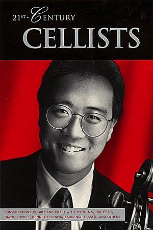 HAL LEONARD 21st-Century Cellists