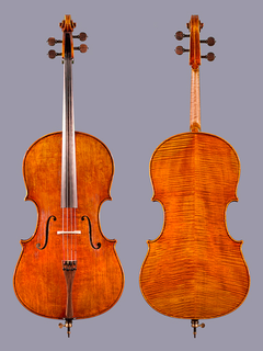 Wladek Stopka cello Chicago 2012 No. 553