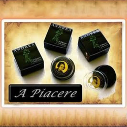 Andrea Cecilia ''A Piacere'' violin rosin (formerly Andrea Green rosin)