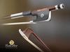 CodaBow CodaBow DIAMOND NX Cello bow, with GlobalBow Technology (Full Size), USA