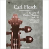 Carl Fischer Flesch (Rosenblith): The Art of Violin Playing, Bk.1 (violin) Carl Fischer