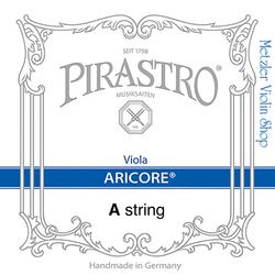 Pirastro (Discontinued)  Pirastro ARICORE viola A string, aluminum, heavy