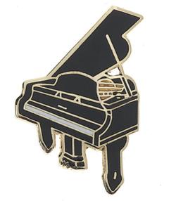 AIM Gifts Grand piano pin