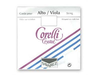 Corelli Savarez Corelli Crystal viola C string light