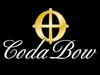 CodaBow CodaBow GLOBAL PRODIGY 3/4 viola bow, with GlobalBow Technology, carbon fiber, USA