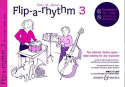 HAL LEONARD Nelson, S.: Flip A Rhythm Nos. 3 & 4 (violin ensemble)