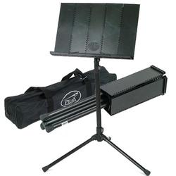 Peak Peak Collapsible Music Stand - 59'' Aluminum - SMS-50