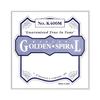 D'Addario D'Addario Kaplan Golden Spiral Solo viola D alum - discontinued