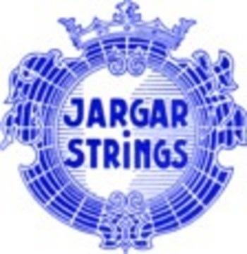 Jargar Jargar viola G string silver sound forte
