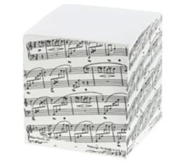 Memo Musical Notes
