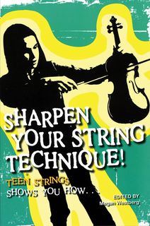 HAL LEONARD Westberg, Megan: Sharpen Your String Technique