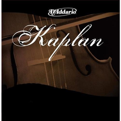 D'Addario D'Addario Kaplan Solutions long viola A string, heavy - discontinued