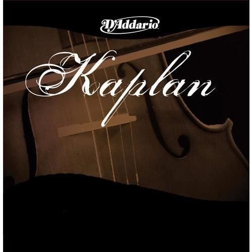 D'Addario D'Addario Kaplan Solutions long viola A string, light - discontinued