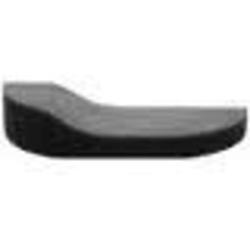 PSR PSR Petite foam shoulder rest
