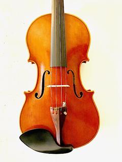 "Sofia Sofia ""Master Art"" 15.5"" Bulgarian viola"