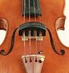 Glaesel Ultra viola practice mute, rubber