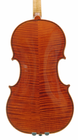 "Alkis S. Rappas 15.75"" viola #5505, Kingwood, Texas, USA, 2018"