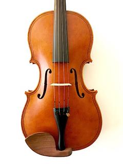 """Don Lenker 16.25"""" viola, #34, 2012, Nipomo California"""