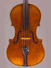 """David Polstein & Christopher White 16 1/4"""" viola, Boston, USA, 2014"""