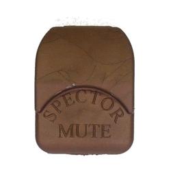 Super-Sensitive SPECTOR Violin Mute by Super-Sensitive, copper
