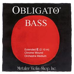 Pirastro Pirastro OBLIGATO bass extended E, orchestra (2.1m)