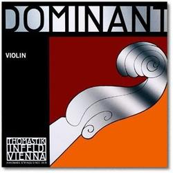 Thomastik-Infeld DOMINANT  violin E string, steel, loop, medium, straight, by Thomastik-Infeld