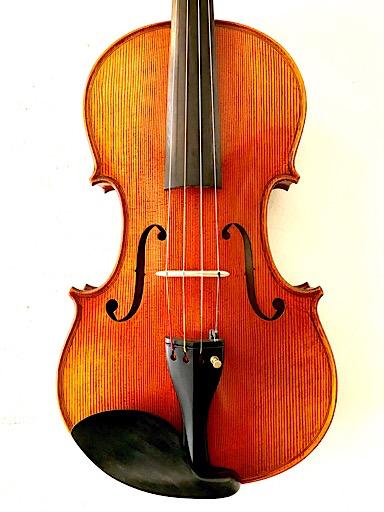 "Kremona Kremona 16"" Orchestral viola, Bulgaria"