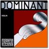 Thomastik-Infeld DOMINANT  violin D string, aluminum, straight, medium, by Thomastik-Infeld