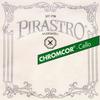 Pirastro Pirastro CHROMCOR cello C string dolce