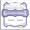 D'Addario D'Addario Kaplan Golden Spiral Solo violin E string, medium, loop-end