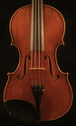 CHRISTOPHER WHITE 4/4 violin, BOSTON, 2006