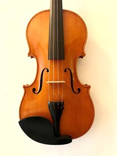 Lisa Gass 4/4 violin, 1986 Los Angeles