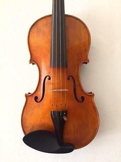 William Whedbee violin, 1988, Chicago USA