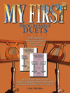 Carl Fischer Gazda, Doris: My First Progressive Duets (2 basses)