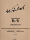 Bach, J.S. (Sitkovetsky): Goldberg Variations (violin, viola & cello)