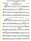 International Music Company Bastable, Graham: Eight Early English Carols score & parts (violin, viola & cello)