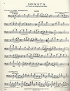 International Music Company Corelli, Arcangelo (Zimmermann): Sonata in C minor Op.5#8 (bass & piano)