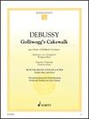HAL LEONARD Debussy: Golliwog's Cakewalk (double bass, piano) SCHOTT