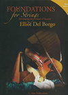 C. Alan Publications Del Borgo: Foundations for Strings, Book 1 (Bass)