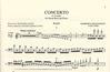 International Music Company Dragonetti, Domenico: Concerto in A (bass & piano) IMC